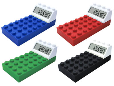 Lego-калькулятор