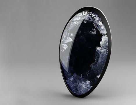 Волшебный камень The Magic Stone Phone