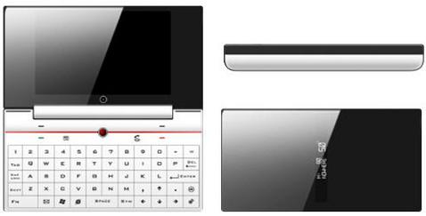 Новый телефон HTC Leo