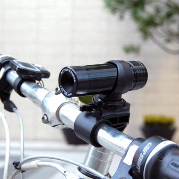 USB-видеокамера для активных людей