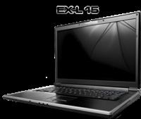 Игровой ноутбук Maingear eX-L 15 уже в продаже