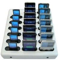Зарядное устройство для 20 гаджетов Apple
