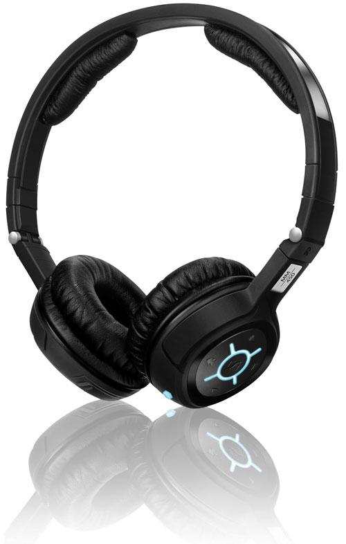 Sennheiser представляет Bluetooth-наушники MM 400 и MM 450