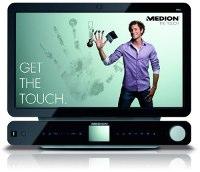 Touch X9613 - мощный ПК все-в-одном