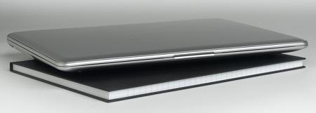 Ноутбук Advent Altro может составить конкуренцию MacBook Air