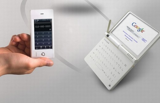 Android-медиаплеер, электронная книга и интернет планшет от компании iriver