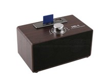 Usb-retro-wooden-speaker-mp3-player