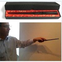 Волшебная палочка для фанатов Гарри Поттера