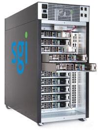 SGI Octane III – ваш персональный суперкомпьютер