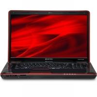 22 октября Toshiba выпустит ноутбук на базе процессора Core i7