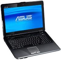 Asus выпускает свои первые ноутбуки на основе процессоров Core i7