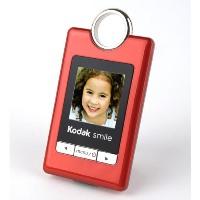 Фоторамка-брелок Kodak: больше, дольше, дешевле