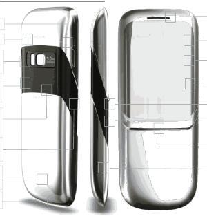 Выход нового телефона Erdos от Nokia намечен на октябрь
