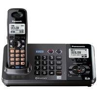 Компания Panasonic представила первый в мире проводной телефон с Bluetooth