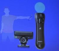 Контроллер движений для PlayStation 3 появится в продаже весной 2010