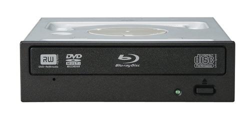 Первый Blu-ray привод со скоростью 12х