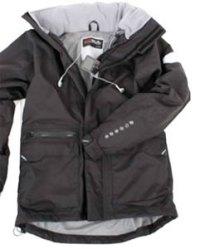 Зимняя куртка с контроллером для iPod