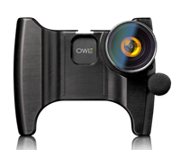 OWLE Bubo - улучшение для iPhone