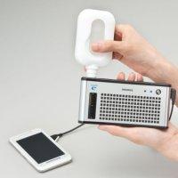 Зарядное устройство на метиловом спирте от Toshiba