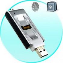 USB Fingerprint Security Dongle