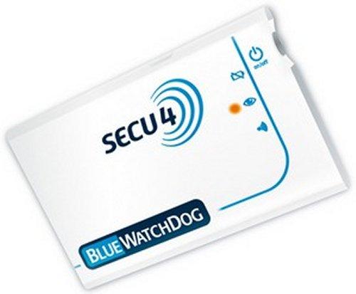 Bluetooth-антивор