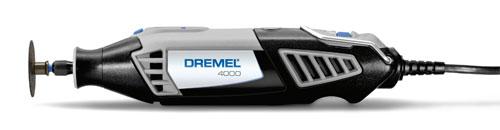 Новый универсальный инструмент для моддеров от Dremel
