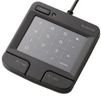 Комбо: коврик для мышки и калькуляторная клавиатура