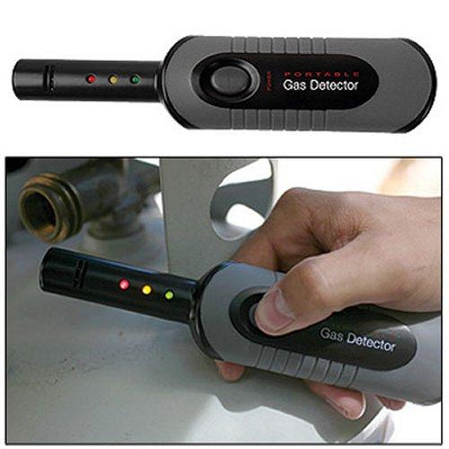 Портативный детектор газа