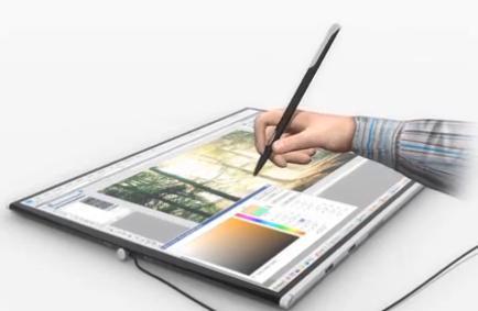 Rolltop-tablet