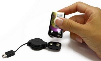 USB-паяльник
