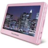 Медиаплеер Viewsonic VPD400 MovieBook поступил в продажу