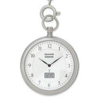 Atomic Pocket Watch