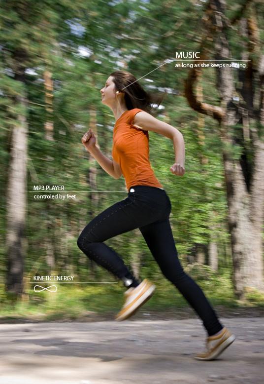 Dancepants – энергия в каждом движении