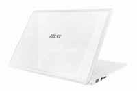 MSI X-Slim X430 - конкурент Macbook Air?