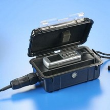 Underwater Cell Phone System