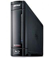 Пишущий Blu-ray-привод со скоростью 12х и USB 3.0