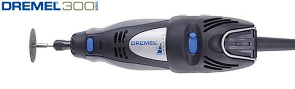 Подарочный новогодний набор от Dremel