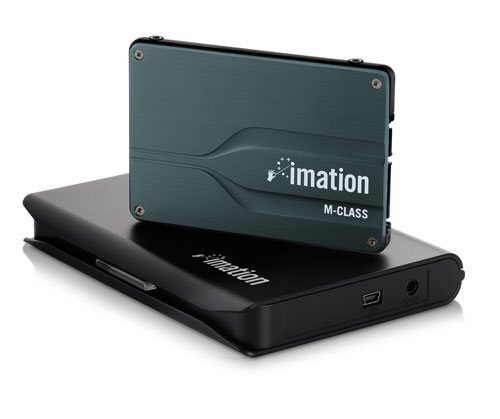 Imation SSD Upgrade Kit – второй шанс для старого HDD