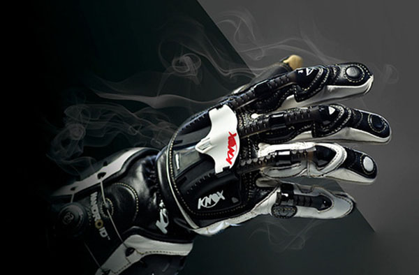 Перчатки Handroid - максимальная защита рук