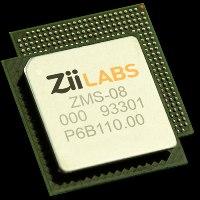 ZiiLABS представила медиапроцессор для обработки видео в Blu-ray-качестве