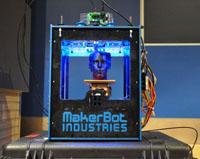 Сборный 3D принтер за 0