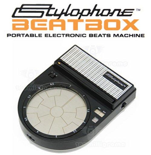 Откройте в себе музыкальный талант с Stylophone Beatbox