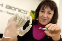 Бионические пальцы от Touch Bionics