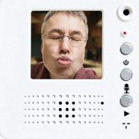 Гаджет для цифрового видеонапоминания Digital Video Memo