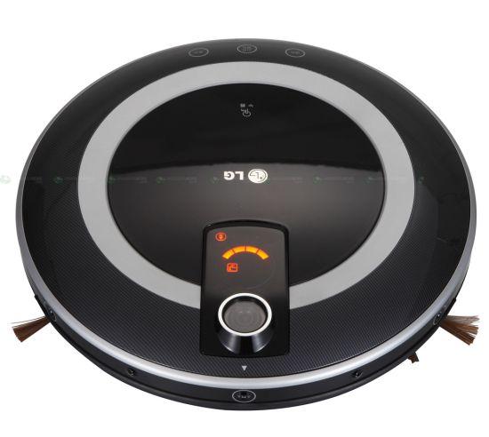 Робот-пылесос RoboKing от LG