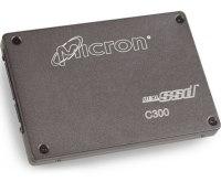 Micron представила твердотельный накопитель с интерфейсом SATA 6Gb/s