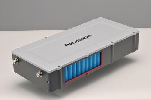 Panasonic Lithium – недельный запас энергии для вашего жилья