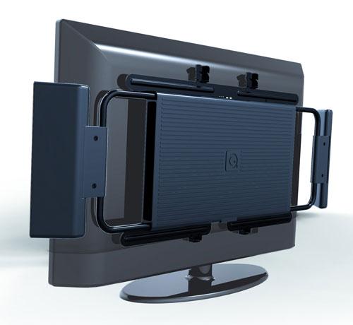 Компактная акустическая система Q-TV