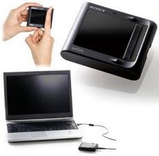 Новый биометрический сенсор от Sony