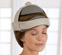 Музыкальный массажер для головы